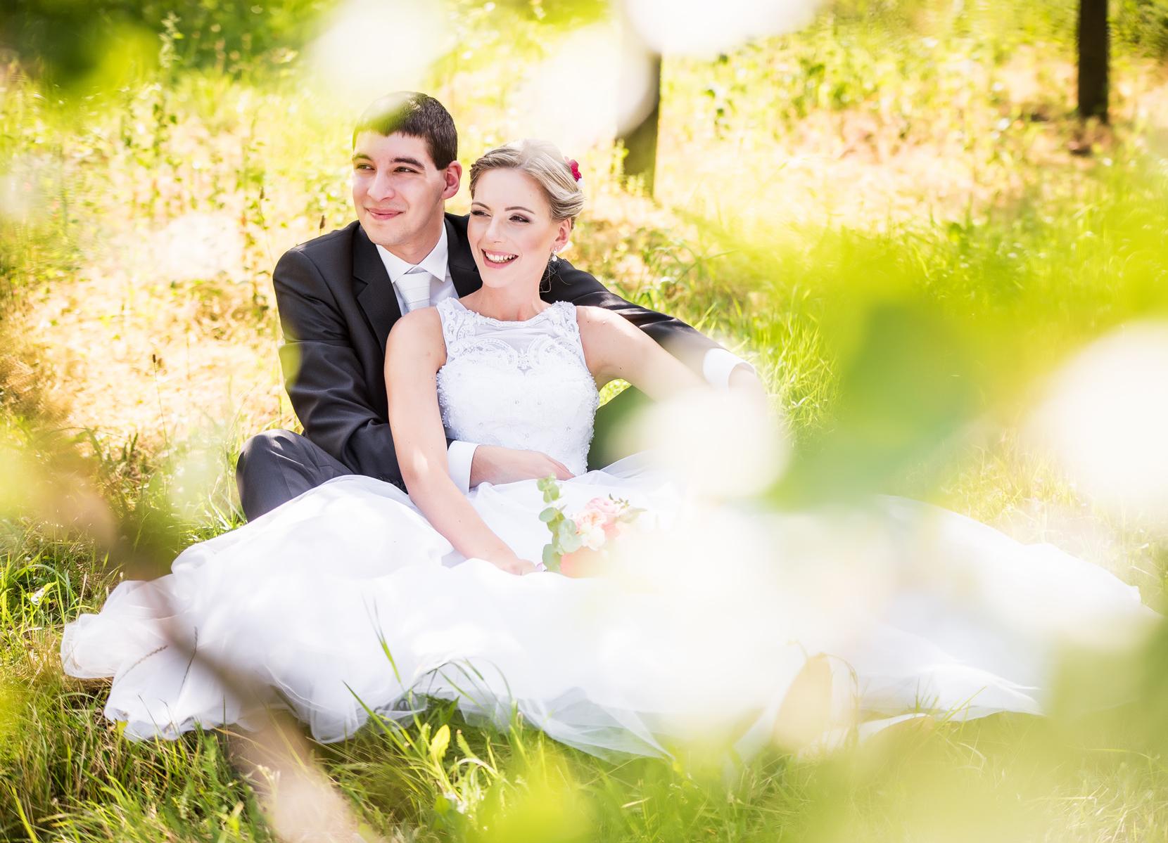 svatba domašov
